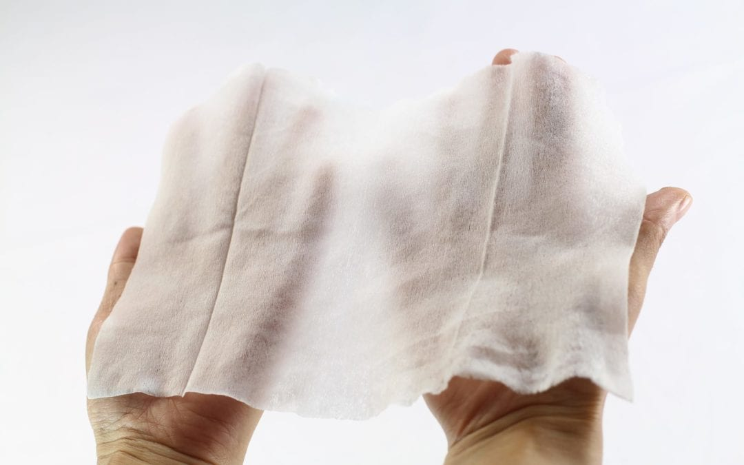 Could there be a possible ban on Disposable Wet Wipes?