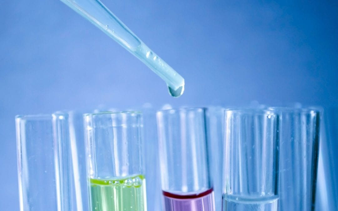 EPA's Proposed Prioritization of Chemical Substances