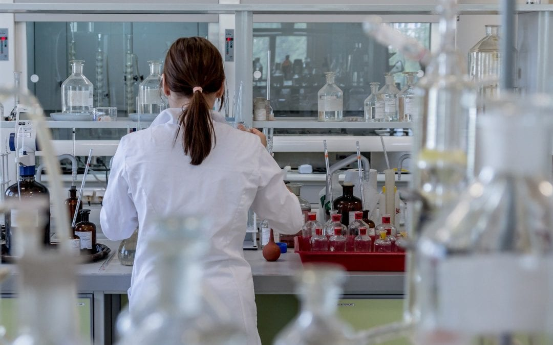 Less Testing for Imported Low-Risk OTC Drugs – Temporarily